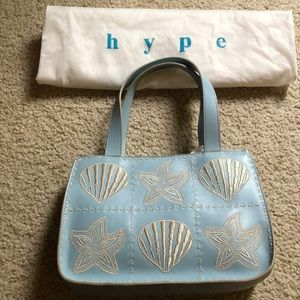 Hype Seashell Bag